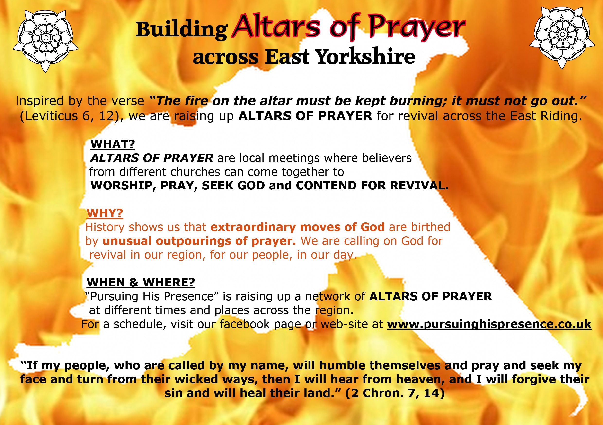 Altars of prayer final